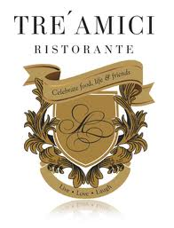 Colonial Spirits Host a Wine Dinner at Tre Amici