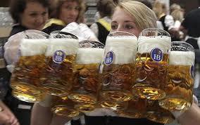 Annual Oktoberfest Beer Tasting