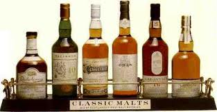 Classic Malts – Friday, June 8th from 5 – 7 pm