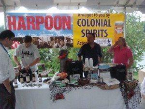 Colonial Spirits of Acton Event Photos