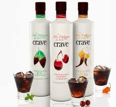 Dekuyper Crave