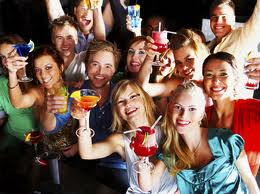 Plan a Party with Colonial Spirits!