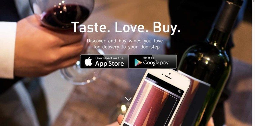 Colonial Spirits Delivers & Wine Delivery App Drync To Forge Partnership
