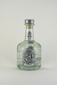 Cabo Wabo Silver Tequila