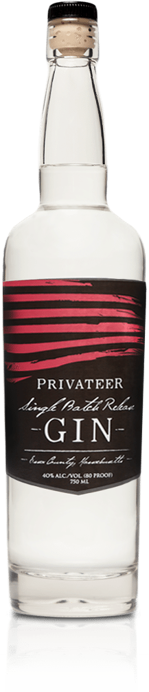 Privateer Gin Rummy