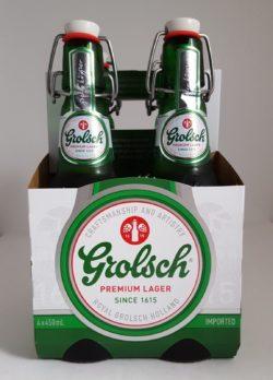 Classic American Pilsner Recipe - Grolsch clone | Brewgr