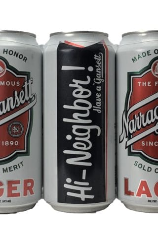 American Lager