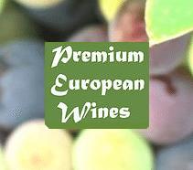 Premium European Wines