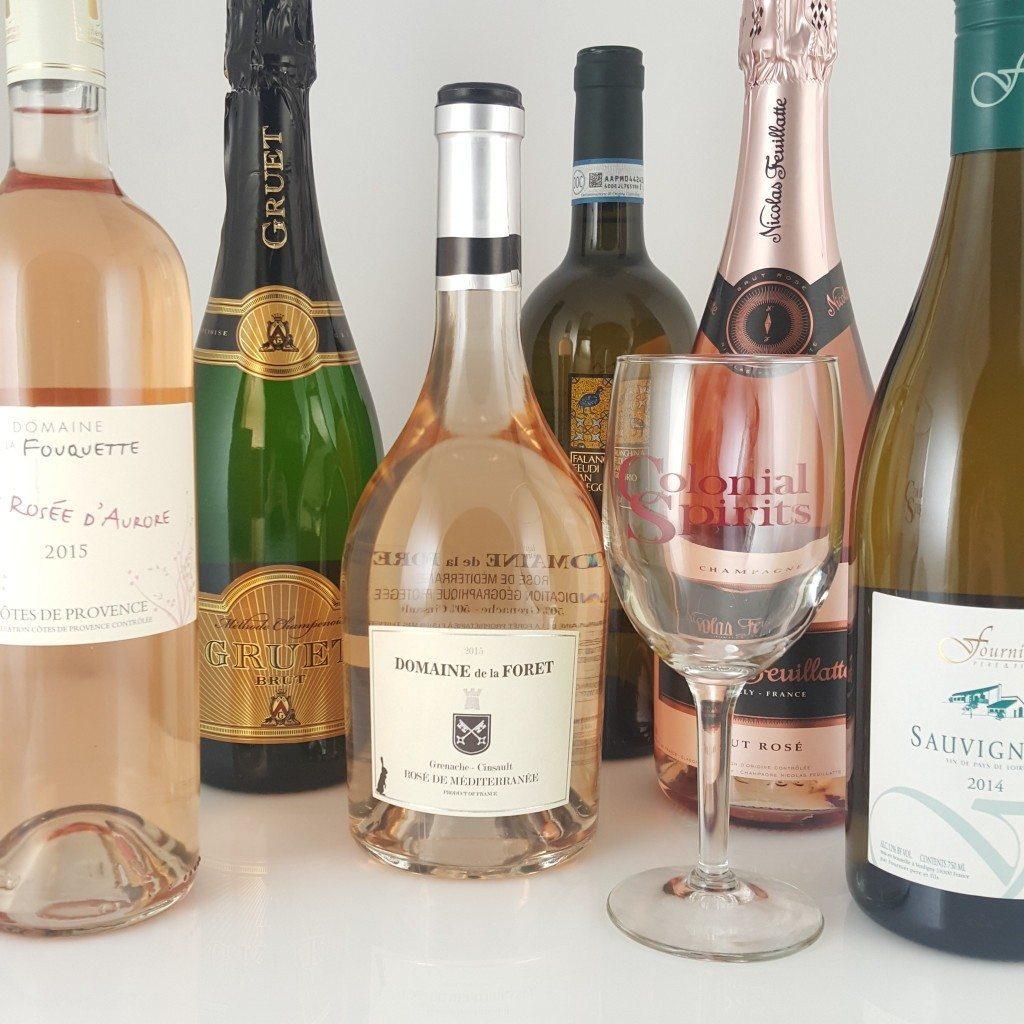 Spring Grand Wine Tasting