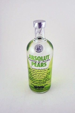Absolut Pears - 750ml
