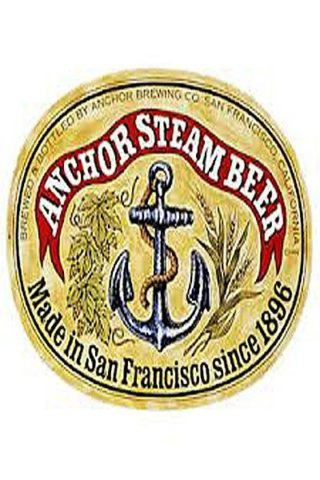 Anchor Steam - 12 Pack