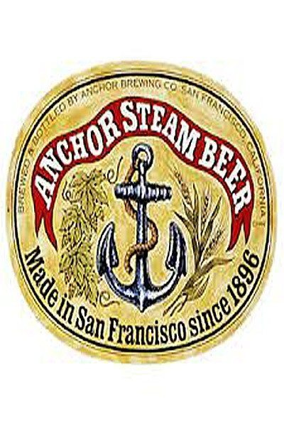 Anchor Steam - 12 Pack