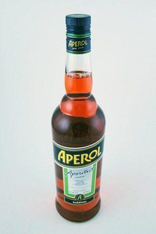 Aperol Aperitif - 750ml