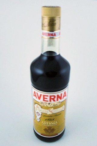 Averna Amaro - 750ml
