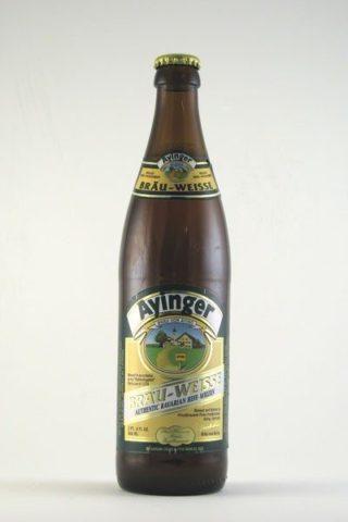 Ayinger Ur-Weisse - 500ml