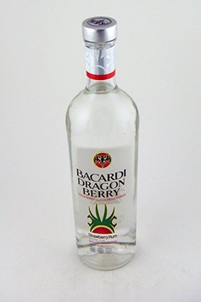 Flavored Rum
