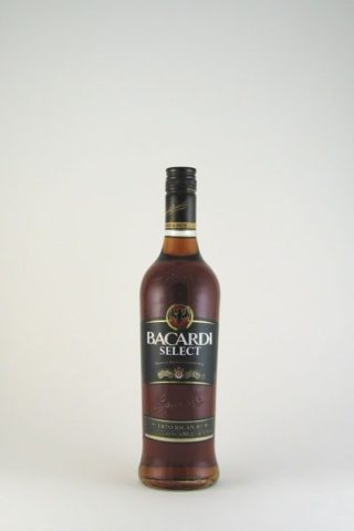 Bacardi Select - 750ml