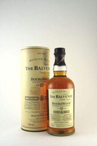 Balvenie Doublewood 12yr - 750ml