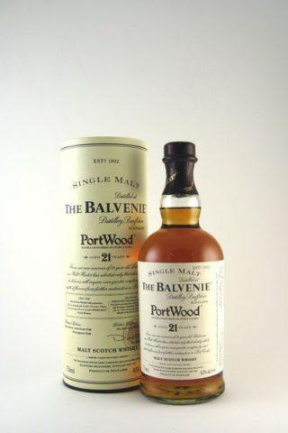Balvenie 21yr - 750ml