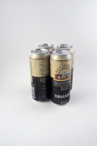 Belhaven Scottish Ale - 4