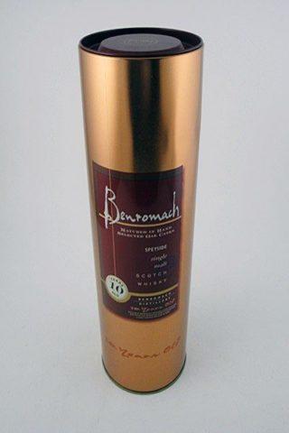 Benromach Scotch Whisky 10 yr - 750ml