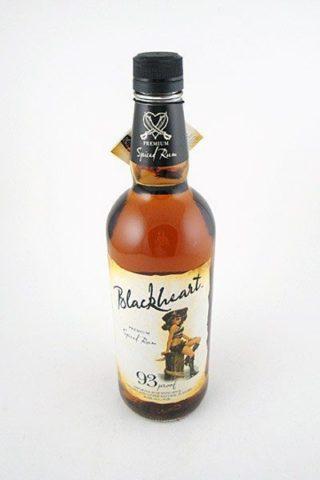 Blackheart - 750ml