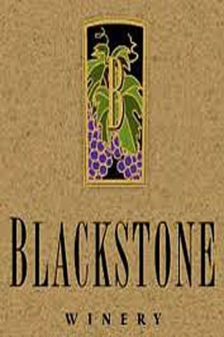 Blackstone Chardonnay - 750ml