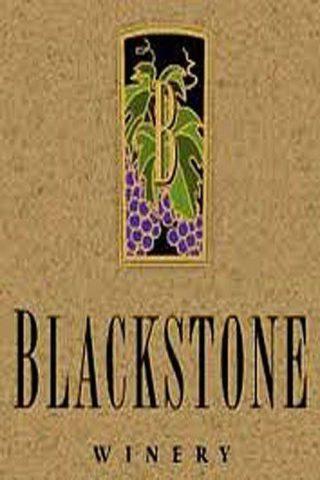 Blackstone Merlot - 750ml