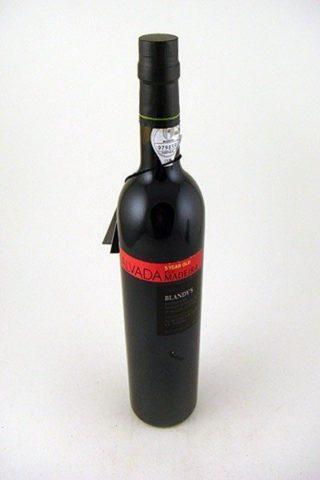 Blandy's Alvada Madeira - 500ml