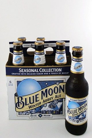 Blue Moon Seasonals - 6 pack