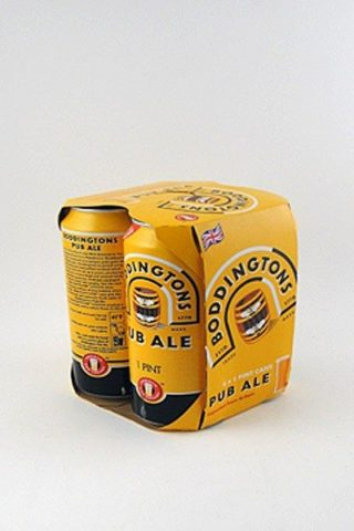 Boddington's Pub Ale - 4