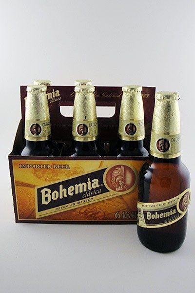 Bohemia - 6 pack