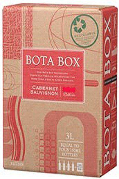 Box Wine