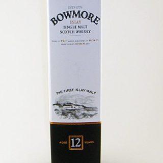 Bowmore 12yr - 750ml