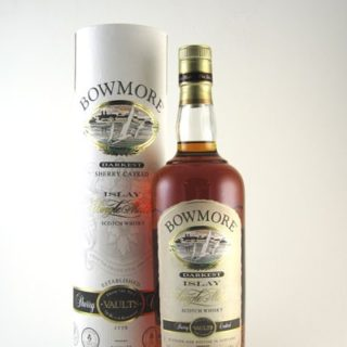 Bowmore Sherry - 750ml