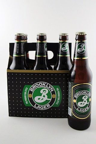 Brooklyn Lager - 6 pack