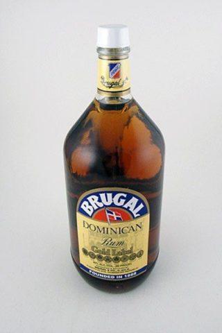 Brugal Dominican Rum - 1.75L