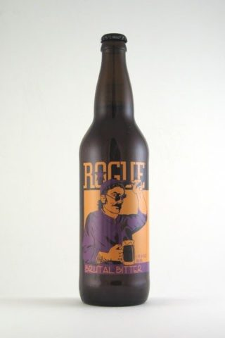 Rogue Brutal Bitter - 22oz