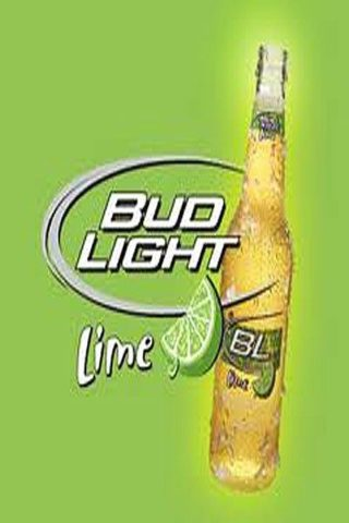 Bud Light Lime - 12 pack