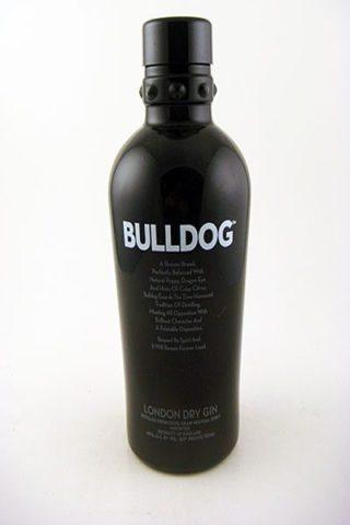 Bulldog Gin - 750ml