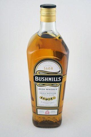 Bushmill's Irish Whiskey - 1.75L