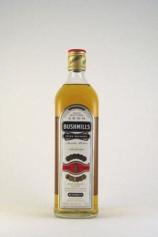 Bushmill's Irish Whiskey - 750ml