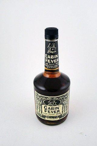 Cabin Fever Maple Whisky - 750ml