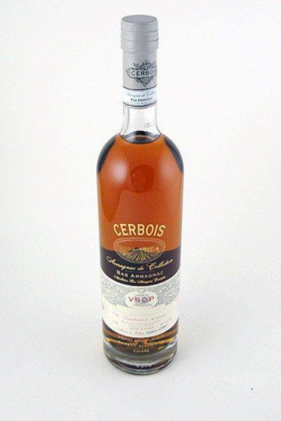 Cerbois V.S.O.P. Bas Armagnac - 750ml