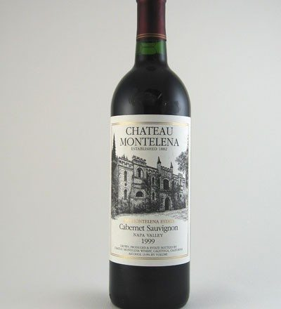 Chateau Montelena Estate