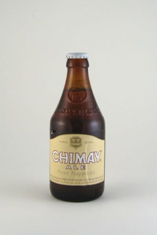 Chimay Cap Blanche - 330ml