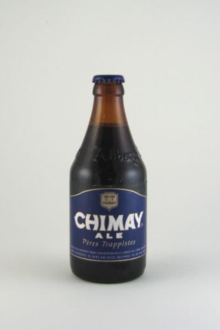 Chimay Cap Bleu - 330ml