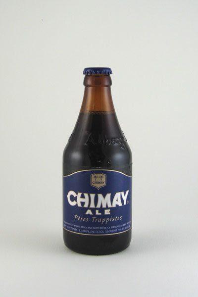 Chimay Cap Bleu - 330ml