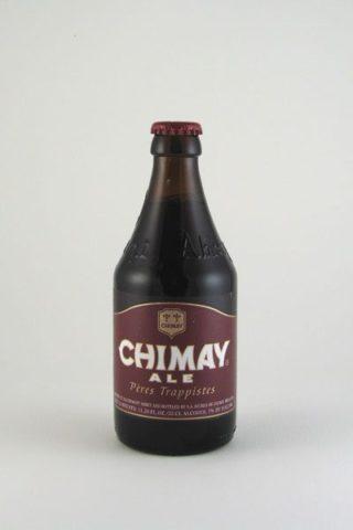 Chimay Cap Rouge - 330ml