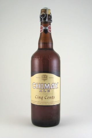 Chimay Cinq Cents - 750ml
